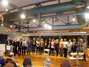 Meet the new TESOL Greece Board