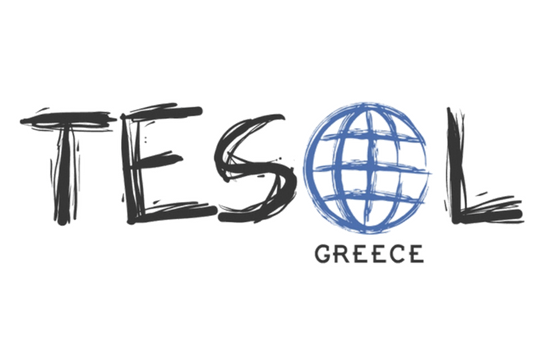 TESOL Greece at the Spring '21 Virtual IPE