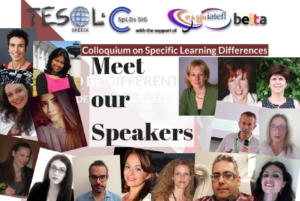 The Preliminary Programme of the Colloquium on Learning Differences