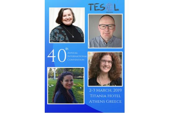 #TG40 Meet our Plenary Speakers