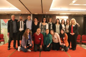 Meet the New TESOL Greece Board 2019 – 2020