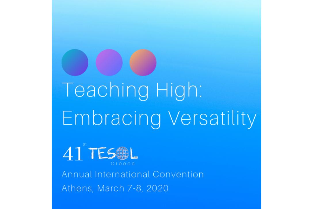 Important Announcement TG41 Convention Participants