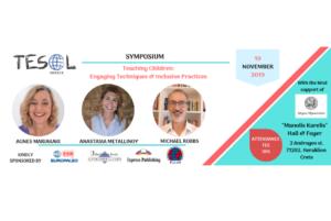 TESOL Greece Symposium