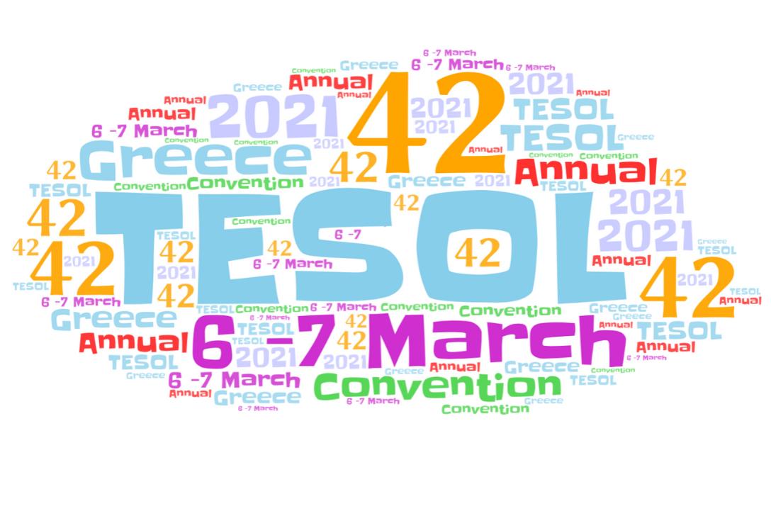 TESOL Greece 42nd Annual International Convention