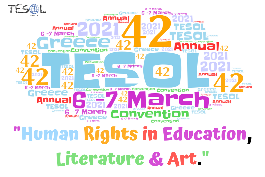 TESOL Greece 42nd Annual International Convention