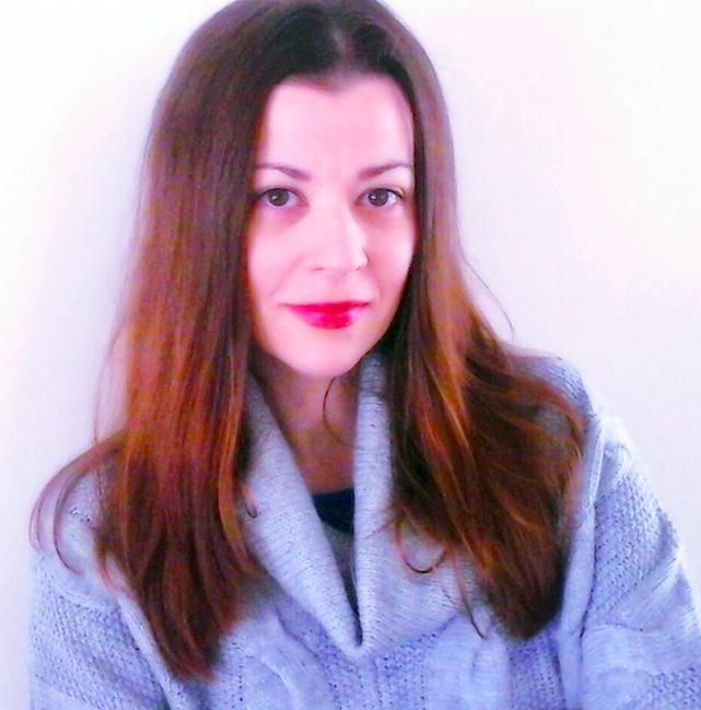 Christina Nicole Giannikas