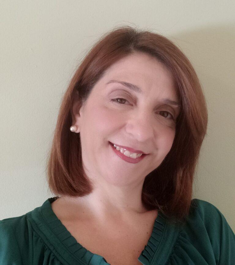 Liana Kyriakea