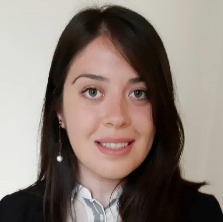 Maria Peristeri