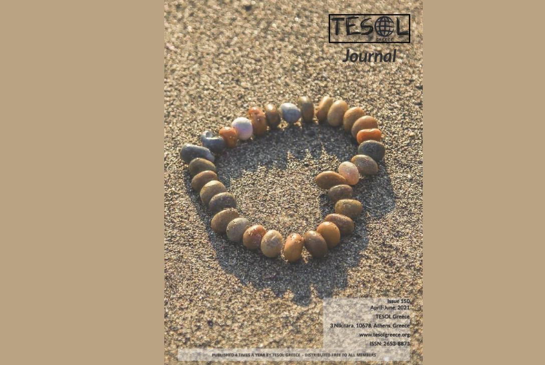 TESOL Greece Journal #150