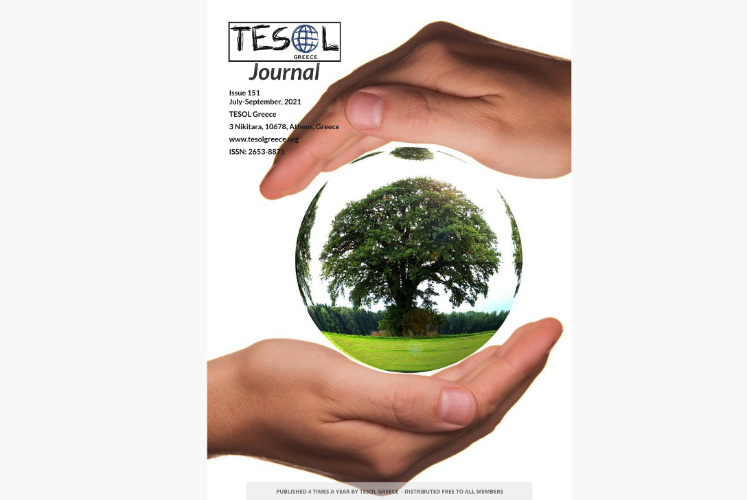 TESOL Greece Journal #151