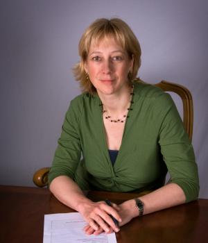 Anne Margaret Smith
